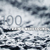 100 Rain & Wave Sounds by Various Artists