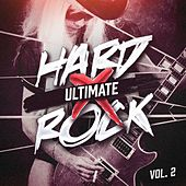 Ultimate Hard-Rock, Vol. 2 by The Rock Heroes