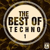 The Best Of Techno, Vol. 1 - EP by Various Artists