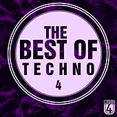 The Best Of Techno, Vol. 4 - EP by Various Artists
