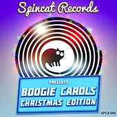 Boogie Carols - EP by Various Artists