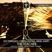 The Teacher - Single by Joy Marquez