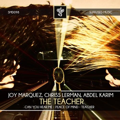 The Teacher - Single by Joy Marquez