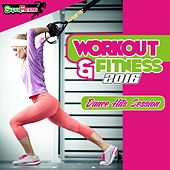 Workout & Fitness 2016: Dance Hits Session - EP by Various Artists
