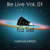 Be Live, Vol. 01 - EP by Various Artists