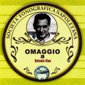 Omaggio ad Antonio Vian by Various Artists