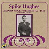 Spike Hughes & Benny Carter by Spike Hughes/Benny Carter