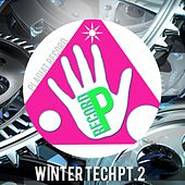 Winter Tech, Pt. 2 by Various Artists