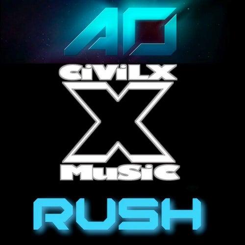 Rush by AO