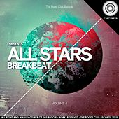 Breakbeat Allstars, Vol. 4 by Various Artists