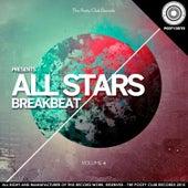 Breakbeat Allstars, Vol. 4 by Various Artists