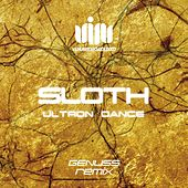 Ultron Dance by Sloth