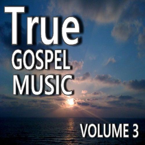 True Gospel Music, Vol. 3 by Mark Stone