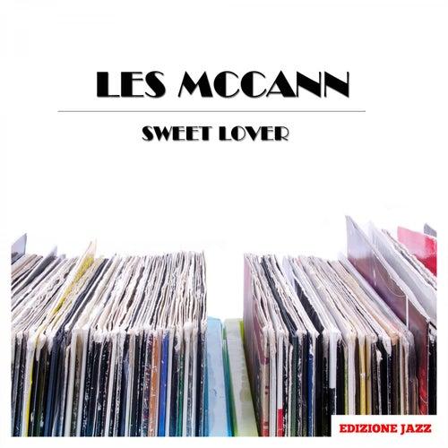 Sweet Lover von Les McCann