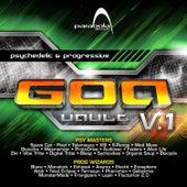 Psychedelic & Progressive Goa Vault by Various Artists