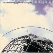 Millenium Jams by Clive  Stevens
