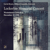 Lockerbie Memorial Concert by Various Artists