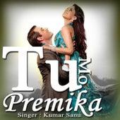 Tu Mo Premika by Kumar Sanu