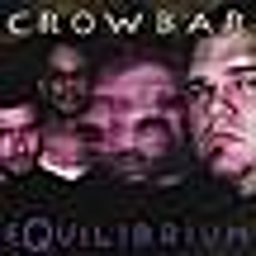 Equilibrium by Crowbar