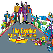 Yellow Submarine (Remastered) von The Beatles