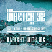 Alright With Me - EP by Wretch 32