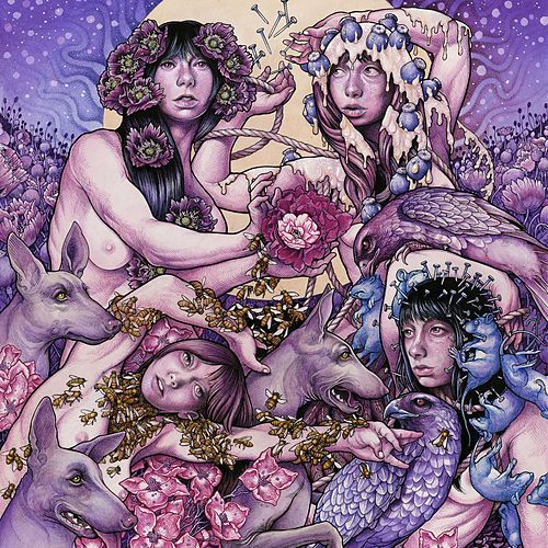 Purple by Baroness