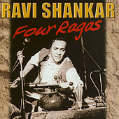 Four Ragas by Various Artists