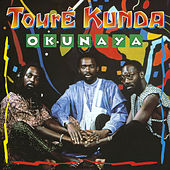 Okunaya by Toure Kunda