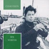 Clear Vision von Ben Webster