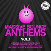 Massive Bounce Anthems, Vol. 1 - EP by Various Artists