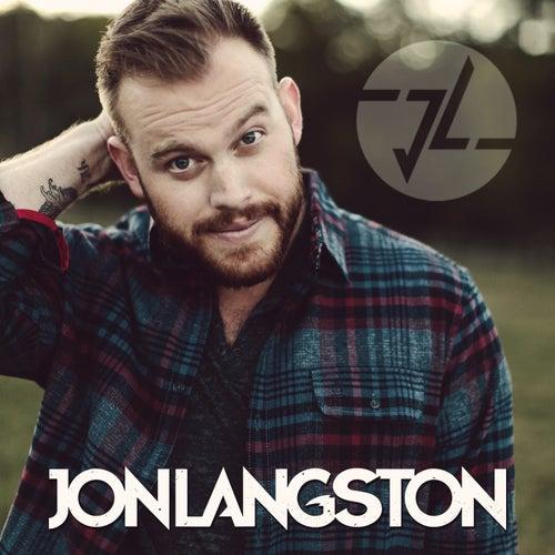 Jon Langston - EP by Jon Langston