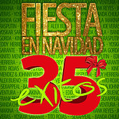 Fiesta en Navidad 35 Exitos by Various Artists