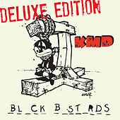 Black Bastards Deluxe Edition by KMD