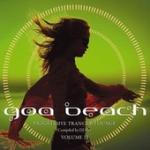Goa Beach, Vol. 28 by Various Artists