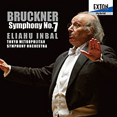 Bruckner: Symphony No. 7 by Tokyo Metropolitan Symphony Orchestra