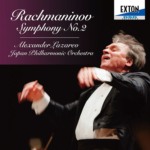 Rachmaninov: Symphony No. 2 by Japan Philharmonic Orchestra