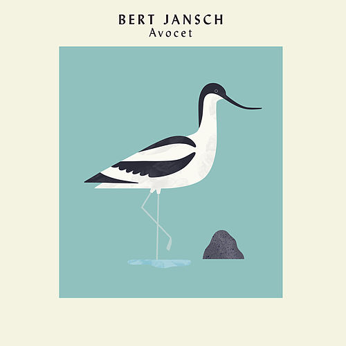 Avocet by Bert Jansch