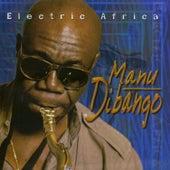 Electric Africa by Manu Dibango