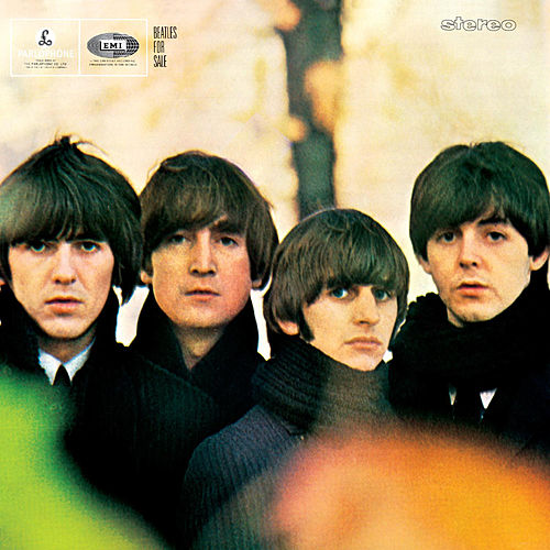 Beatles For Sale by The Beatles
