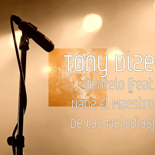 Sientelo by Tony Dize