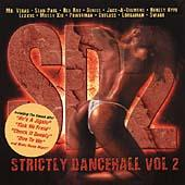 Strictly Dancehall Vol. 2 by Various Artists