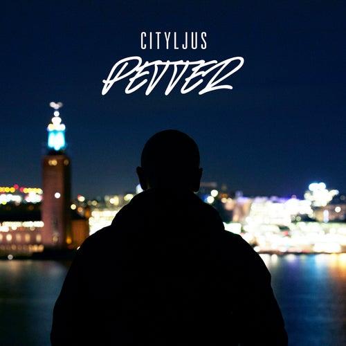 Cityljus by Petter
