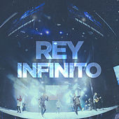 Rey Infinito (En Vivo) by Marco Barrientos