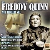 Mit Freddy Quinn auf hoher See by Freddy Quinn