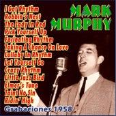 Grabaciones 1958 by Mark Murphy