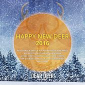 Happy New Deer 2016 - EP by Various Artists