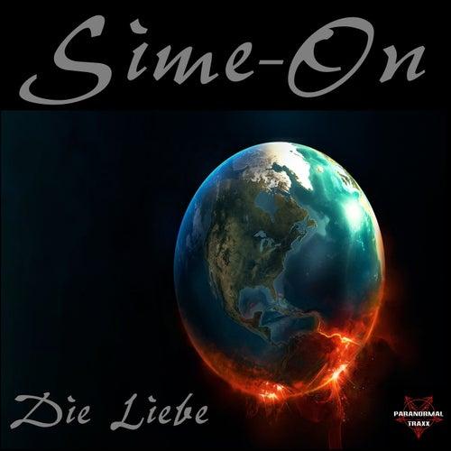 Die Liebe - Single by Simeon