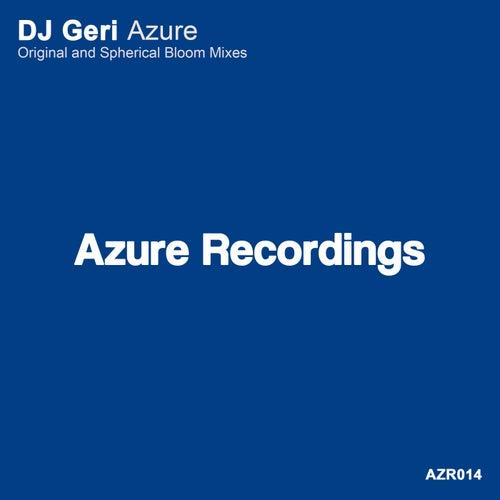 Azure by DJ Geri