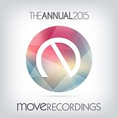 The Annual 2015: Move Recordings - EP by Various Artists