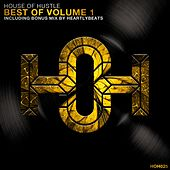 House Of Hustle Best Of, Vol. 1 - EP by Various Artists